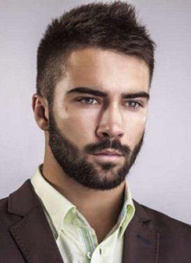 Smart Business Beard
