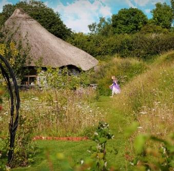 kids-fairy-spotted-in-garden