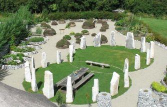 Lughnasa-Garden