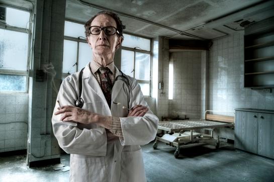Dr. Cecil