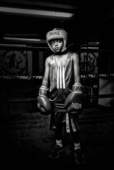 Little Fighter
