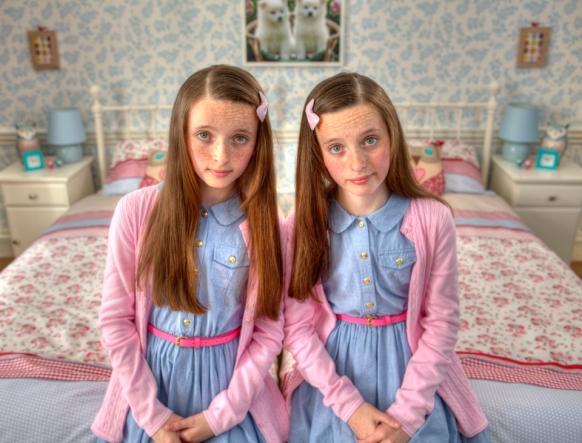 Twins Energia