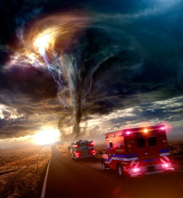 first+responders